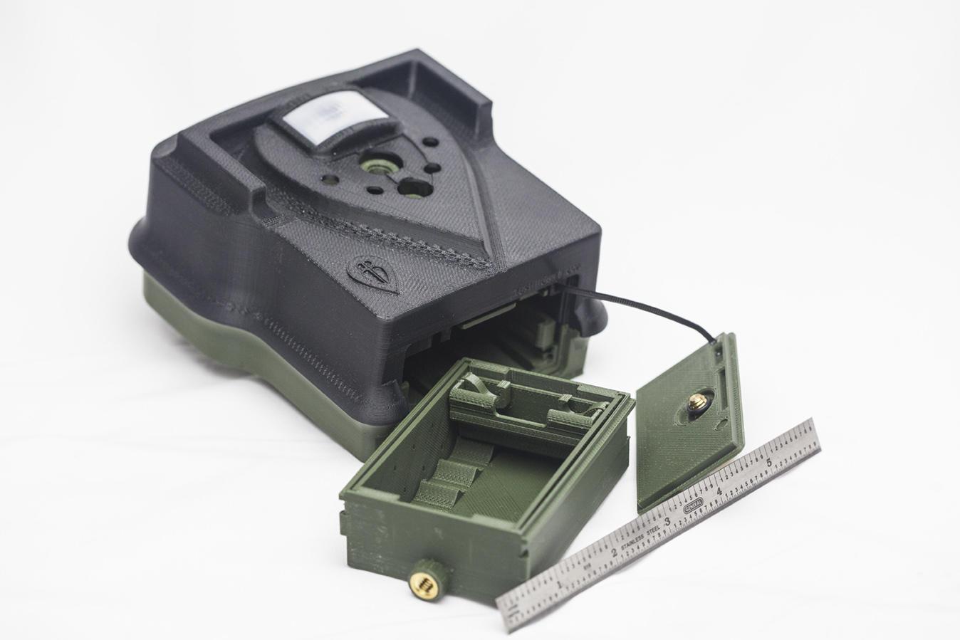 Deer Mapper-Components