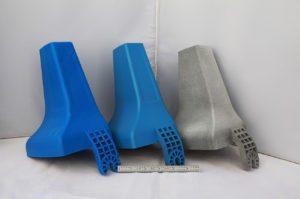 EDM PhaseTracker Jr Prototypes