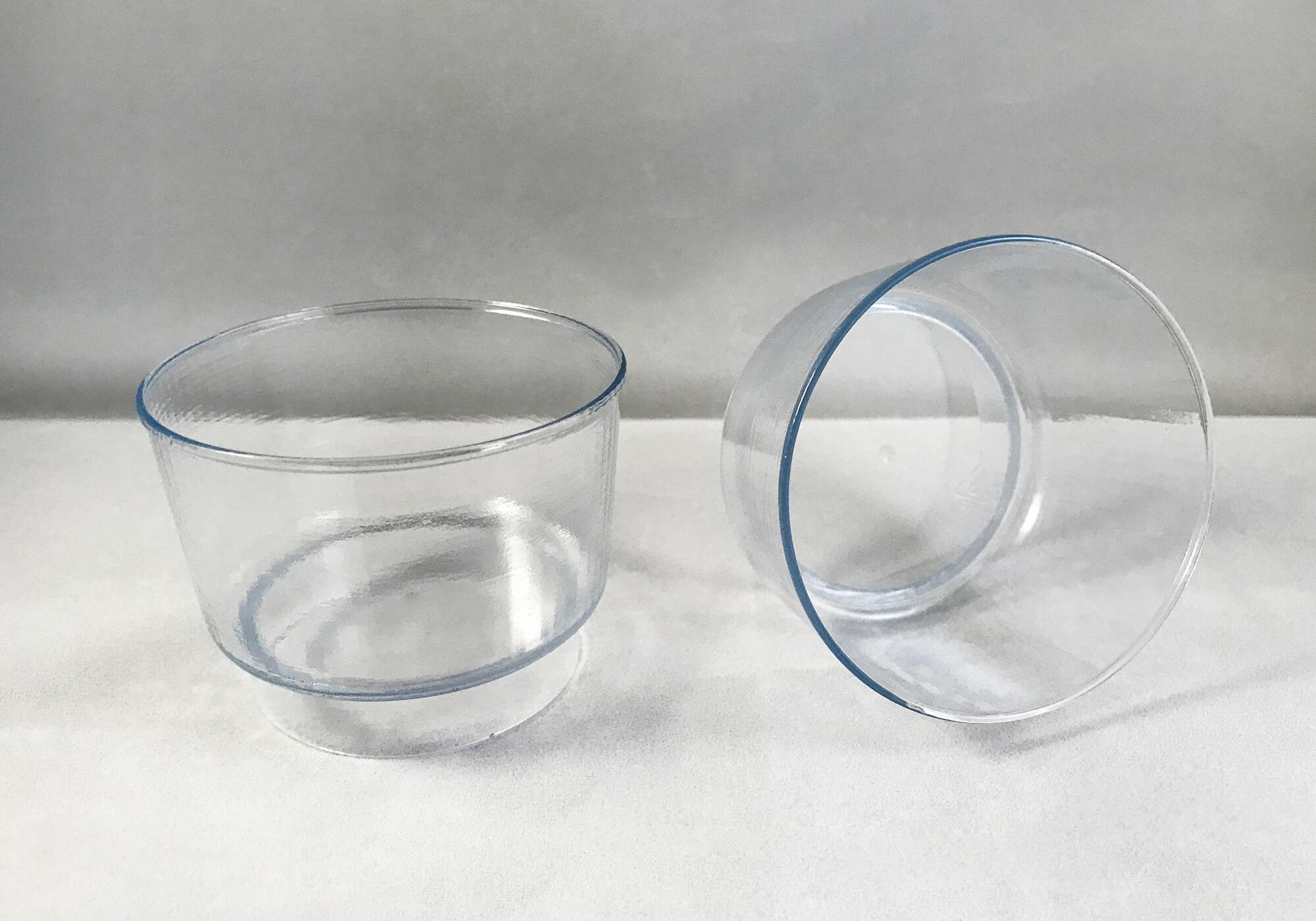 SLA: Semi-Clear Material