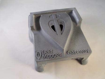 Product Design- Deer Mapper Gateway Prototype