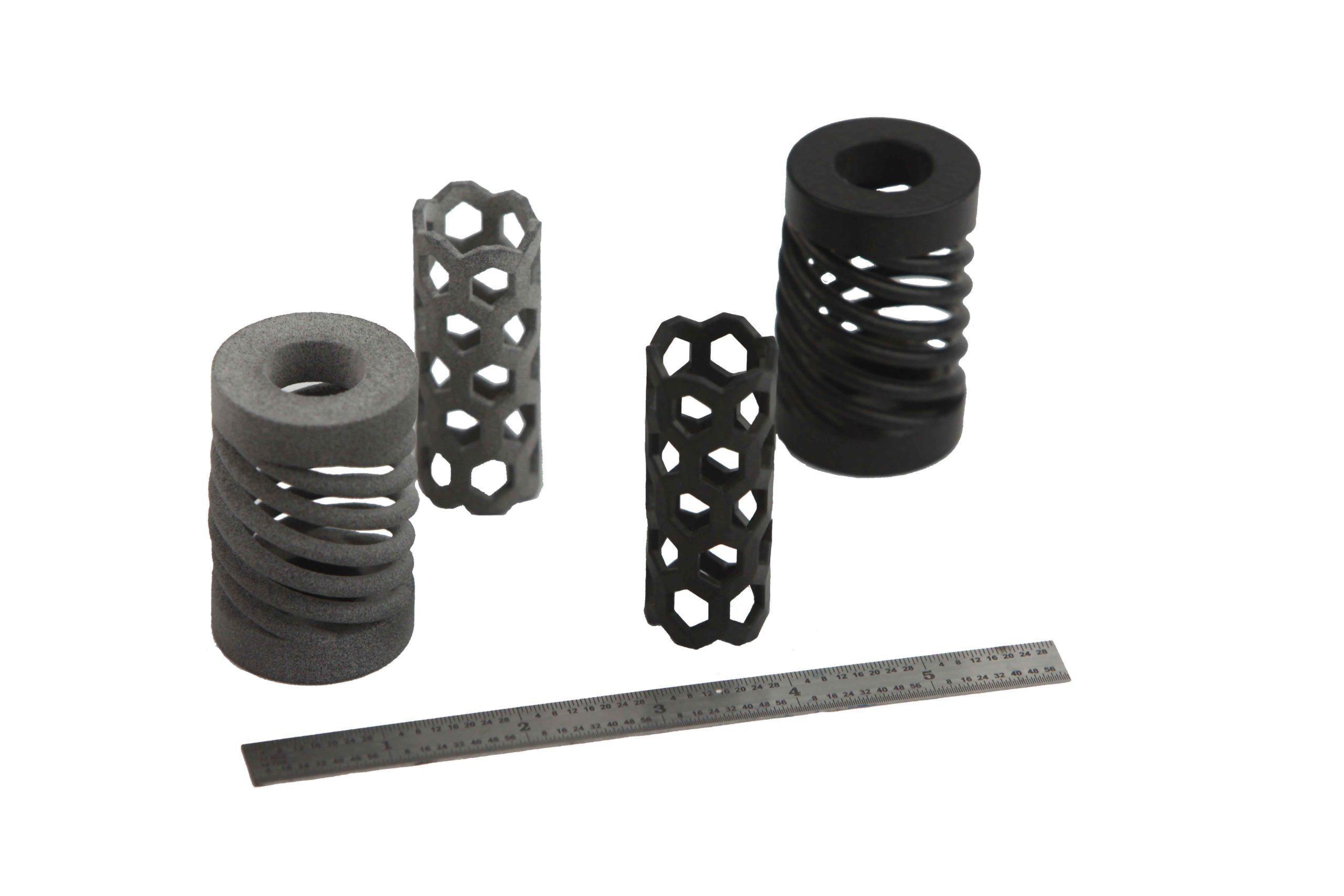 Multi Jet Fusion TPU Parts