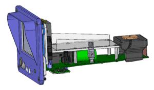 PhaseTrakker Jr CAD