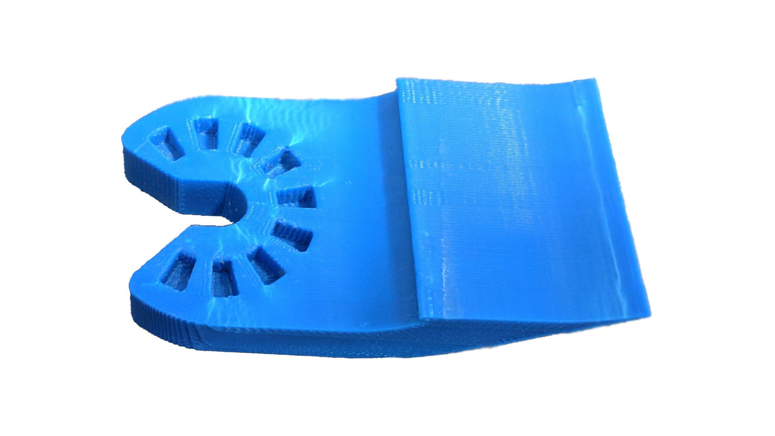 FDM ABS Blue