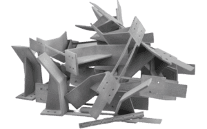 3D printing for bridge manufacturing and on-demand production