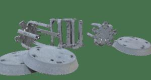 Corrosion Testing Tools Bridge Manufacturing